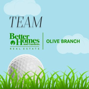 Team Better Homes & Gardens Real Estate: Olive Branch